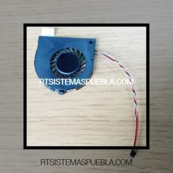 Ventilador de enfriamiento con radiador - Cooling Fan with Radiator