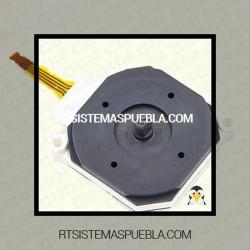 Cambio de palanca analógica para 3DS XL Puebla