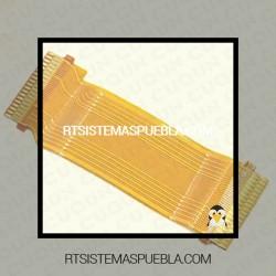Cambio de flex motherboard para NEW 3DS Puebla