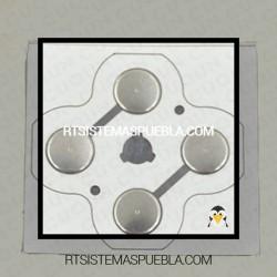 Cambio de membrana de botones para NEW 3DS XL Puebla