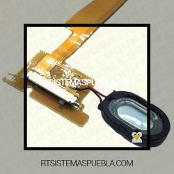 Cambio de Altavoces Flex Cable para NEW 3DS XL Puebla