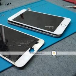 Cambio de pantalla para iPhone Puebla