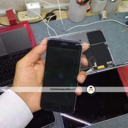 Cambio de botón de encendido para celulares Puebla